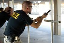 Enforcement Agents