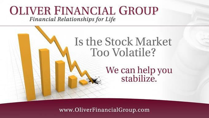 Oliver financial group